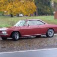 (first posted 7/25/2013) If a car ever inspired me to emote and wax poetically, it was the Corvair, especially the second generation that delighted us upon its arrival in 1965. […]