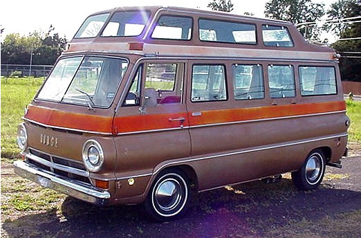 cc for sale 1969 dodge corey cruiser van is on ebay. Black Bedroom Furniture Sets. Home Design Ideas