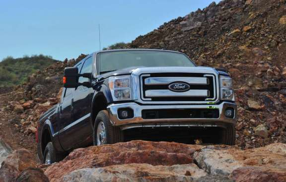 Ford Super-Duty 2011-05