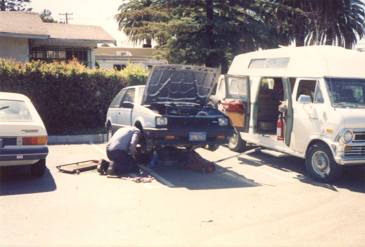 Isuzu I Mark Repair Manuals 1935 Bmw R11 Classic Car Fuse Box Diagram Array Coal 1986 U2013 That U0027s No Lie Rh Curbsideclassic Com