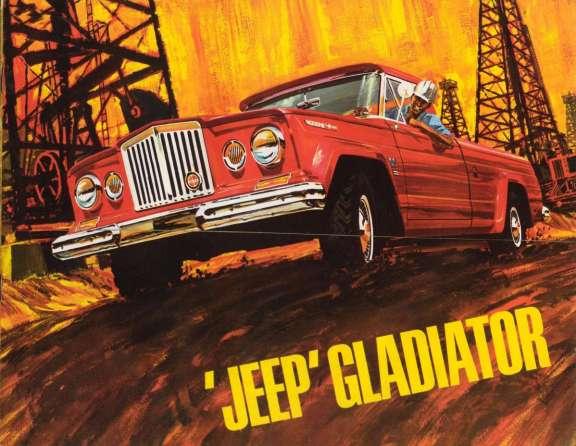 Jeep Gladiator01