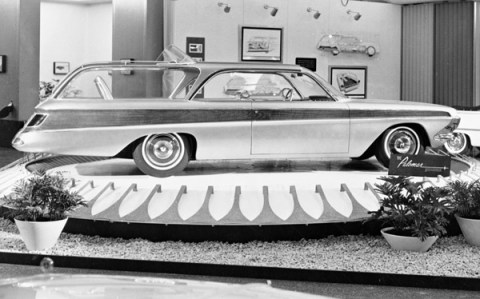 Mercury Palomar 1961 _concept_car_01