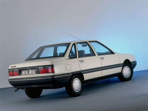 Renault R21 _Turbo_D_1986_1600x1200_wallpaper_02