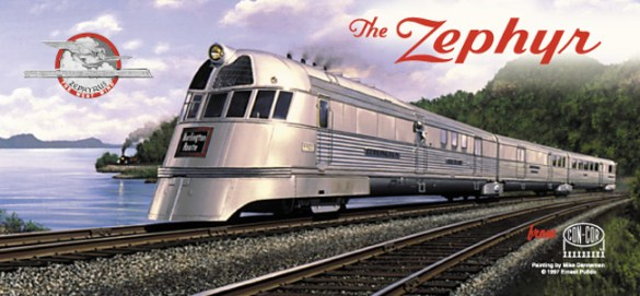 ZephPost