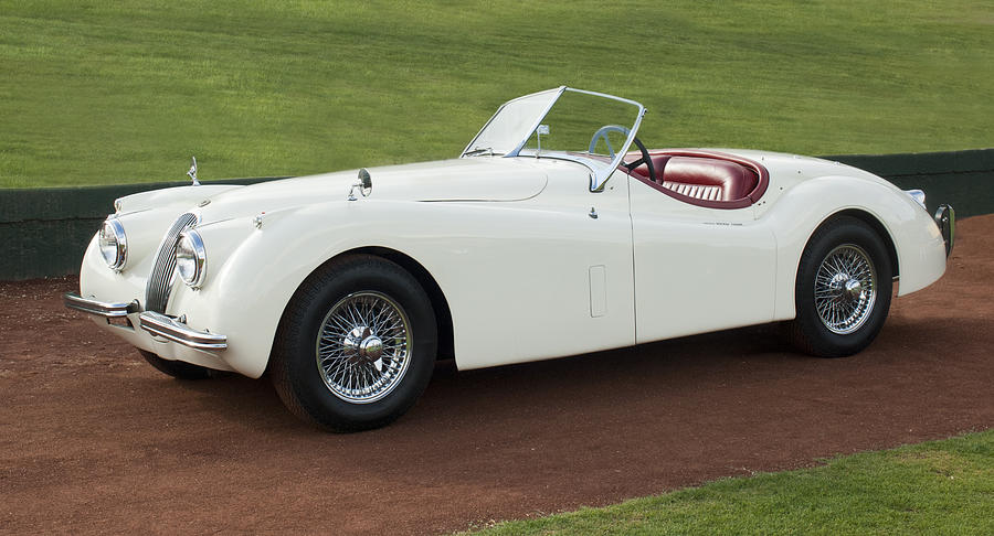 UK Day Opener: The Highs And Lows Of British Cars