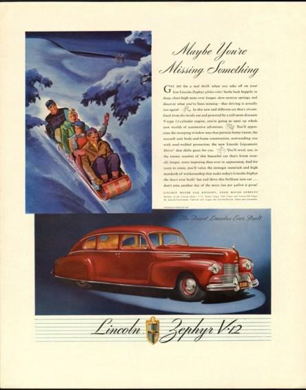 1942 Lincoln Ad02