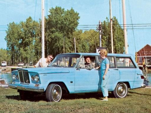 1963Wagoneer