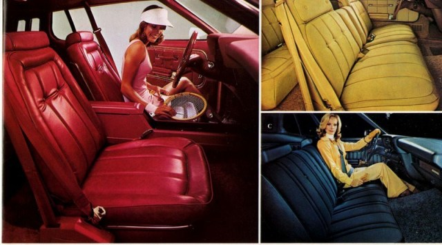 1976 ford elite interiors crop