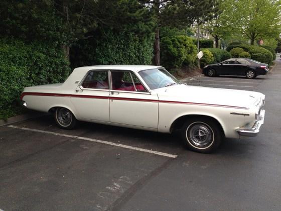 Dodge 1963 s