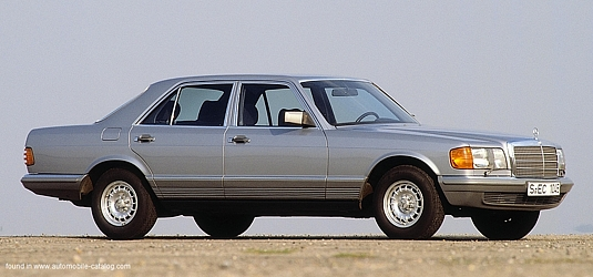 Curbside Classic: Mercedes W124 (1985-1996 E-Class) The Best Car Of