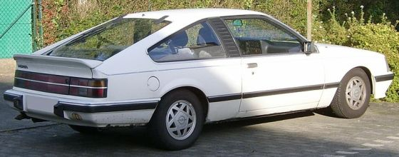 Opel Monza1