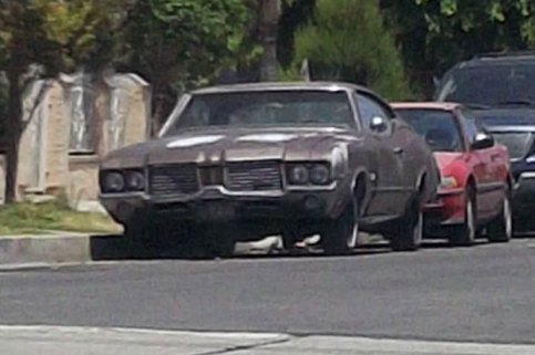 12- Olds-Cutlass