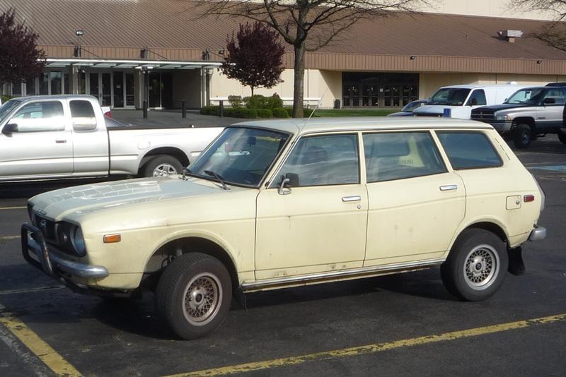 78 subaru wagon