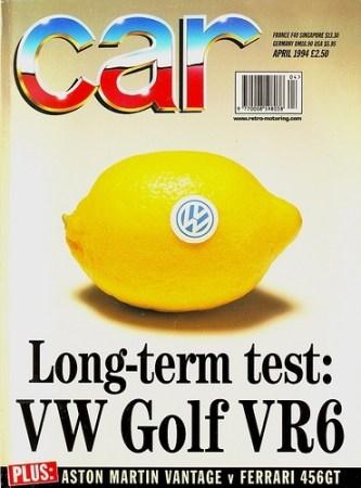 GTI-Lemon