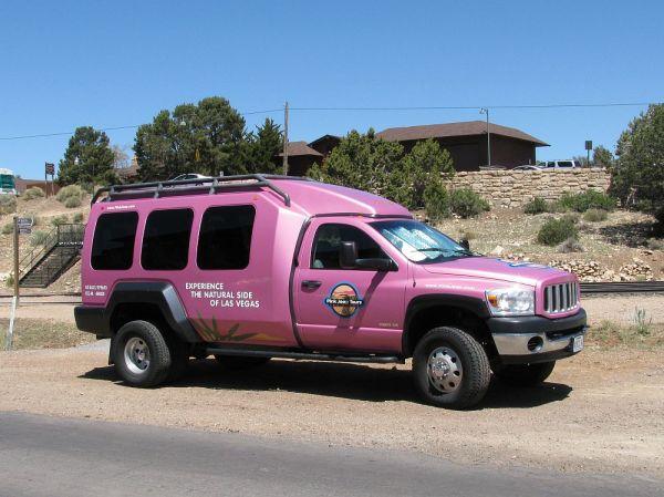 Pink Ram Graqnd Canyon_1000
