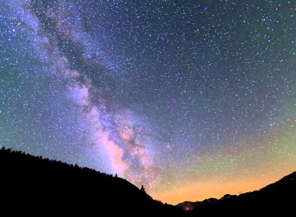 CA desert DV stars