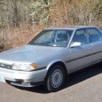 """(first posted 8/24/2013) The gen2 and gen3 Camrys are from the heart Toyota's """"fat"""" years, when seemingly no expense was spared to make them tower over the competition in terms […]"""