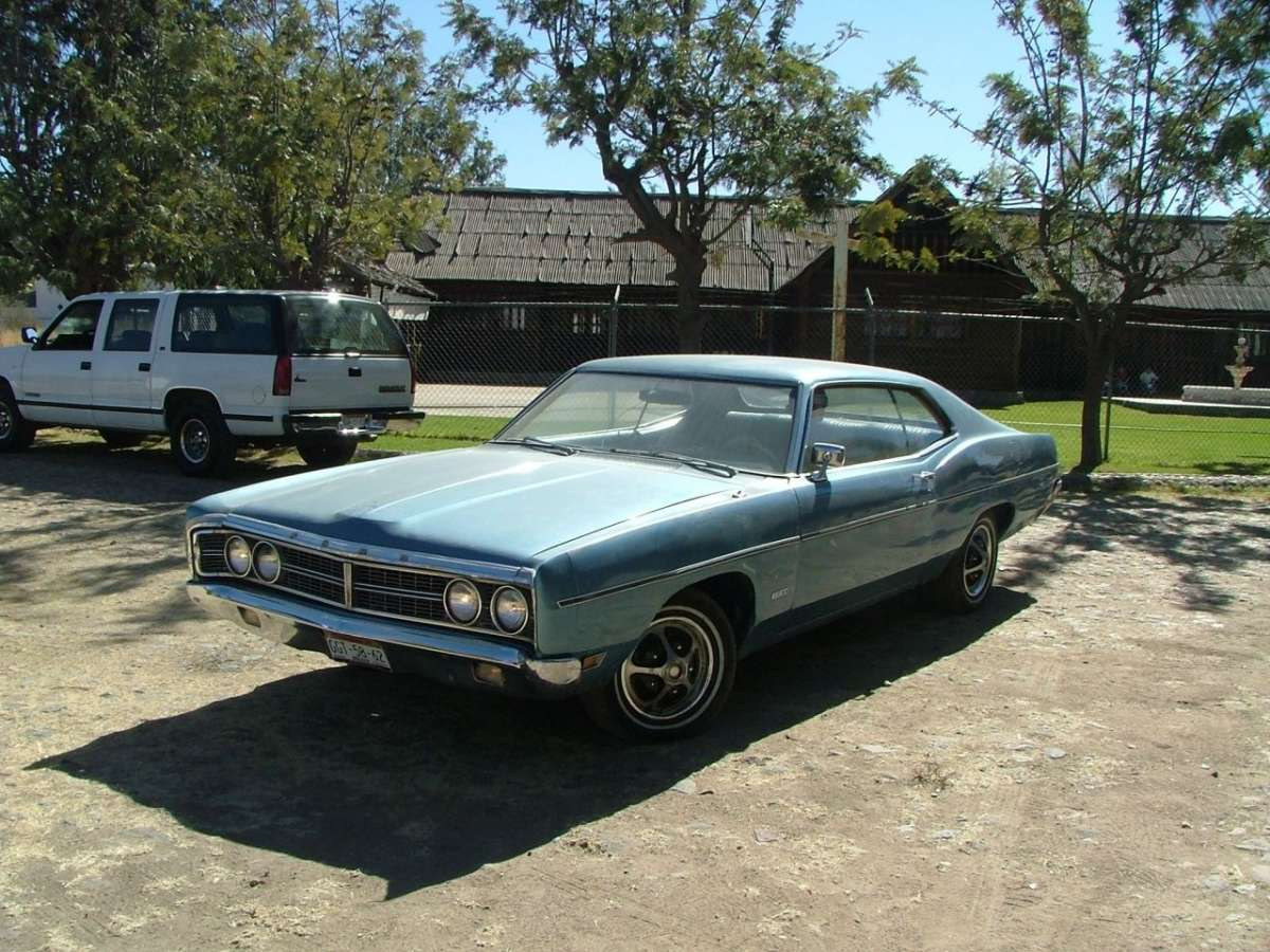 Curbside classic 1970 chevrolet impala the best big car of its time sciox Images
