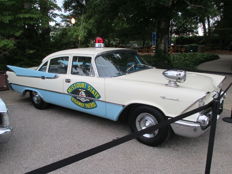 State Fair Classic: 1959 Dodge Coronet – Yep, It\'s the Real Thing