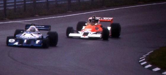 14b 77 US GP