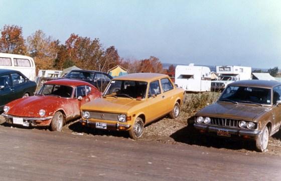 16 Fiat 77 US GP