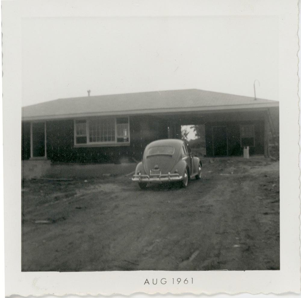 Volkswagen Beetle For Sale Atlanta Ga: 2013_Aug61 Roswell House VW Beetle