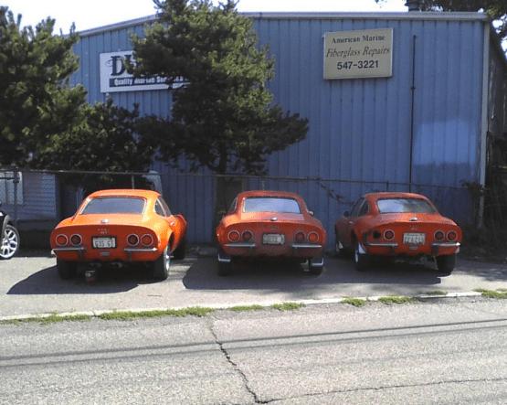 Ople GTs