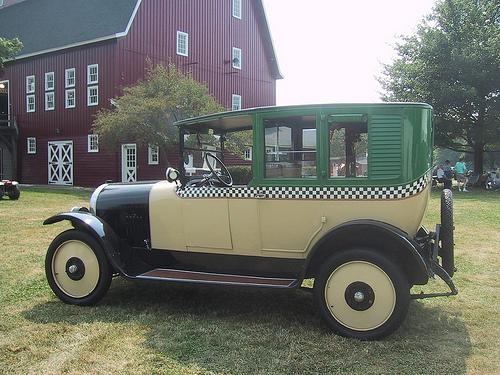 checker 1923