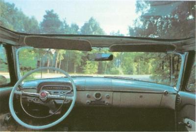 mercury 1954 -sun-valley-1