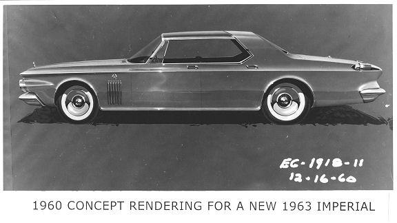 1963 Chrysler