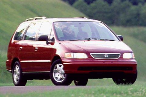 1995 HondaOdysseyAd01