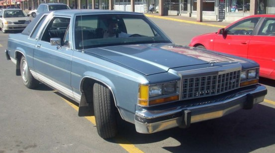 '87_Ford_LTD_Crown_Victoria_Coupe