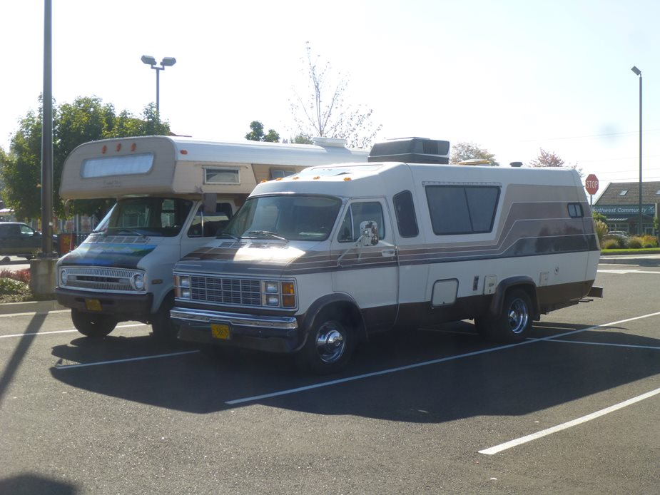Ford Rvs Chinook 2100 4x4 Upcomingcarshq Com