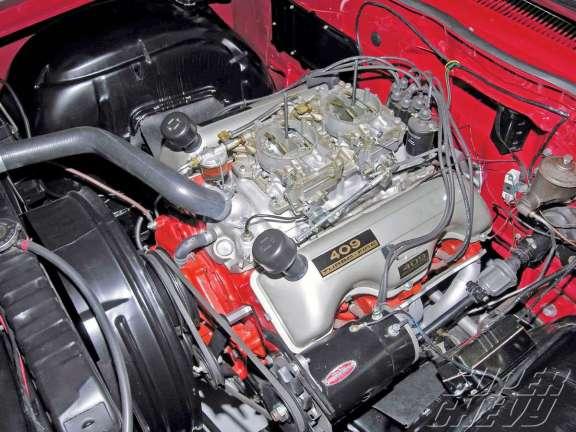 Chevrolet 1962 409 425