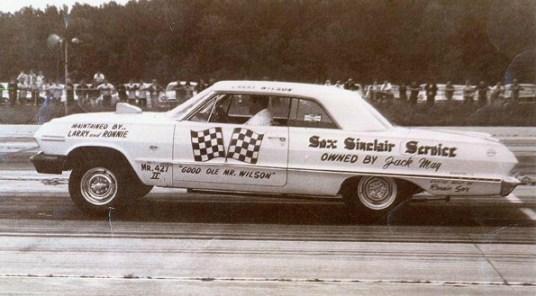 Chevrolet 1963 Z-11 427