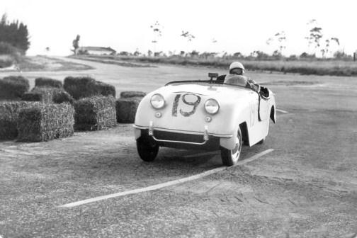 Crosley sebring 1950