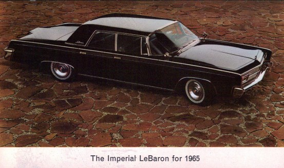 Imperial 65