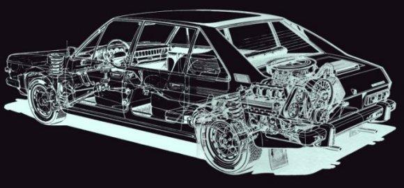 tatra cutaway