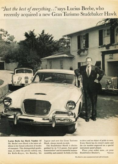 1961 Studebaker Ad-01