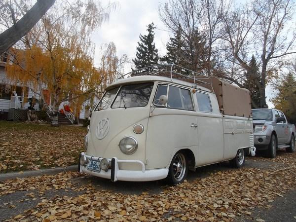 1964 Volkswagen 1