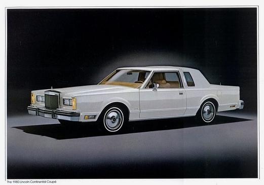 Car Show Capsule 1988 Lincoln Town Car Black Cherry Landau Sundae