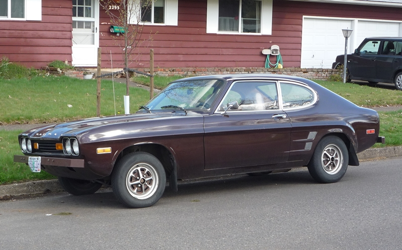 Curbside Classic: 1975 Opel Manta 3100 (That's Not A Typo) – The