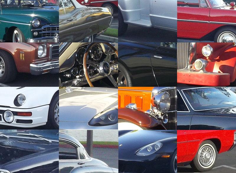CC Clue Palos Verdes Car Show Times Sixteen - Palos verdes car show