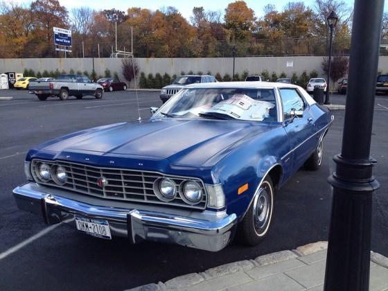 Ford 1973 Torino fq