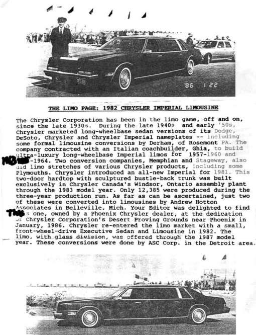 Imperial Limousine3 1981
