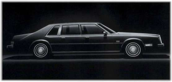 Imperial Limousine4 1981