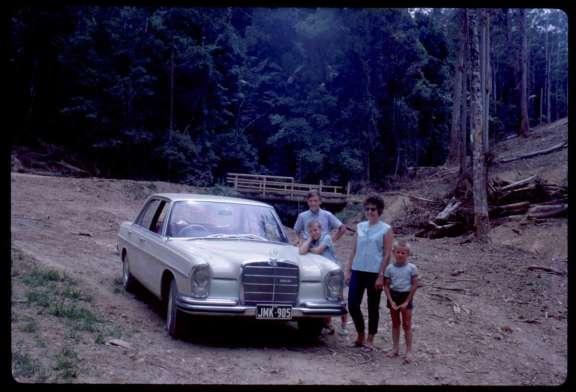 Kids Jeff 250 SE