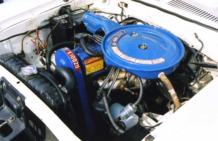 Ford Pinto Engine 1 4 L Problems And Solutions