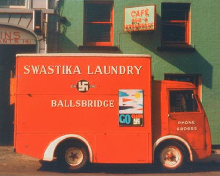 Swastika Laundry 2