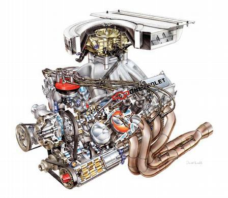 01 R07 Engine